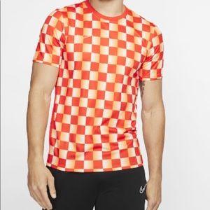 Nike Boys Soccer Shirt